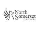 logo north somerset council