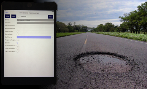 amx-ios-application-pothole-data-collection